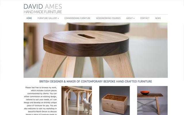David Ames Studio
