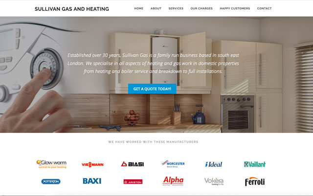 Sullivan Gas and Heating